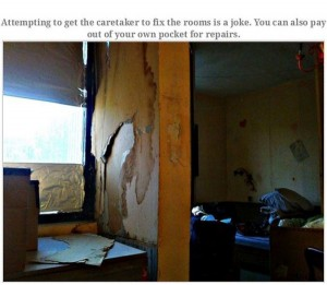 Most Disgusting Student Dormitory in the World (33 photos) 20