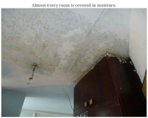 Most Disgusting Student Dormitory in the World (33 photos) 21