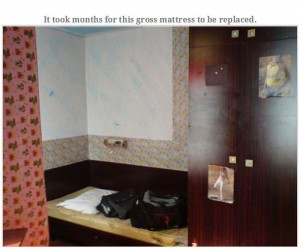 Most Disgusting Student Dormitory in the World (33 photos) 24