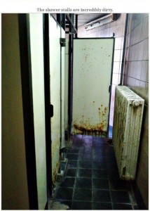 Most Disgusting Student Dormitory in the World (33 photos) 29