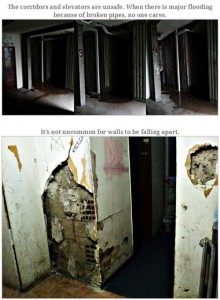 Most Disgusting Student Dormitory in the World (33 photos) 31