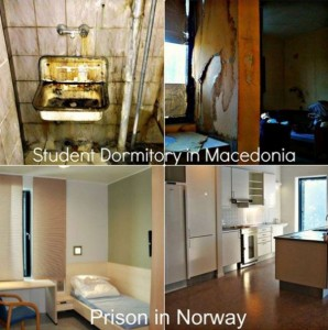 Most Disgusting Student Dormitory in the World (33 photos) 33