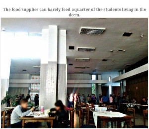 Most Disgusting Student Dormitory in the World (33 photos) 9