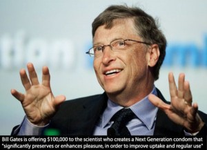 17 Interesting Facts About Bill Gates' Life (17 photos) 1