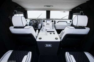 The Russian Hummer (27 photos) 22