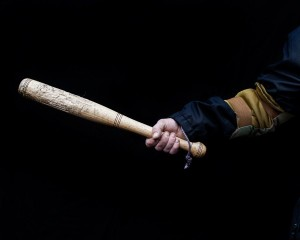 Homemade Weapons of the Ukrainian Revolution (17 photos) 12