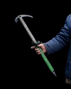 Homemade Weapons of the Ukrainian Revolution (17 photos) 15