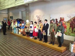 Just An Ordinary Graduation Day In Japan (16 photos) 16