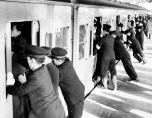 39 Photos From Across Postwar Japan (39 photos) 15