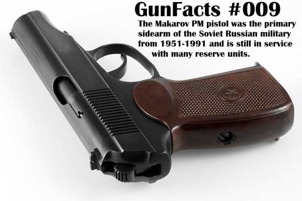 20 Interesting Gun Facts (20 photos) 18