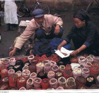 Ordinary Chinese People In 1970's (45 photos)