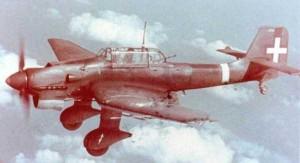 Rare Color Photos of the German Luftwaffe in WW2 (40 photos) 12