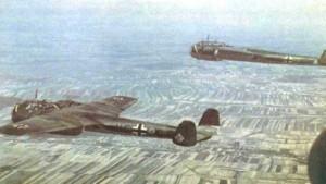 Rare Color Photos of the German Luftwaffe in WW2 (40 photos) 13