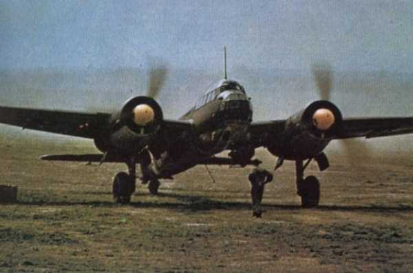 German-Luftwaffe-in-WWII-Pics (24)