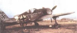 Rare Color Photos of the German Luftwaffe in WW2 (40 photos) 28