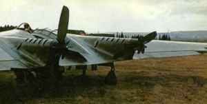 Rare Color Photos of the German Luftwaffe in WW2 (40 photos) 29