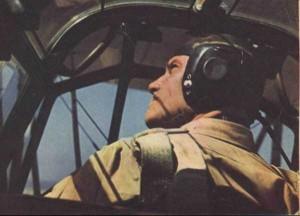 Rare Color Photos of the German Luftwaffe in WW2 (40 photos) 31