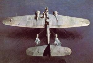 Rare Color Photos of the German Luftwaffe in WW2 (40 photos) 35