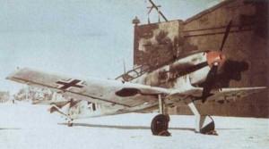 Rare Color Photos of the German Luftwaffe in WW2 (40 photos) 8