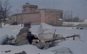 35 Extremely Rare Color Photos of the German Troops In WWII (35 photos) 19