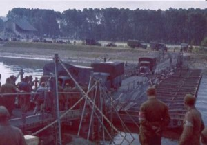 35 Extremely Rare Color Photos of the German Troops In WWII (35 photos) 24