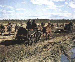 40 Color Photos of the German Troops During WWII (40 photos) 31
