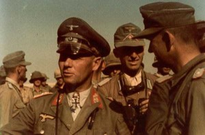 40 Color Photos of the German Troops During WWII (40 photos) 40