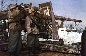 40 Color Photos of the German Troops During WWII (40 photos) 5