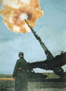 35 Extremely Rare Color Photos of the German Troops In WWII (35 photos) 5