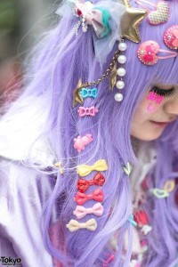 Unconventional Japanese Street Fashion Trends (39 photos) 14