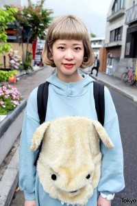 Unconventional Japanese Street Fashion Trends (39 photos) 17