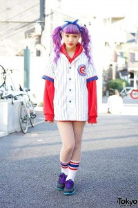 Unconventional Japanese Street Fashion Trends (39 photos) 21