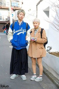 Unconventional Japanese Street Fashion Trends (39 photos) 31