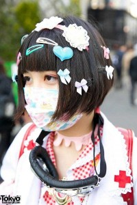 Unconventional Japanese Street Fashion Trends (39 photos) 37