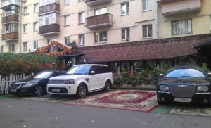 Russians Are Crazy About Carpets (32 photos) 21