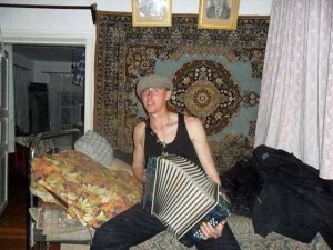 Russians Are Crazy About Carpets (32 photos) 22