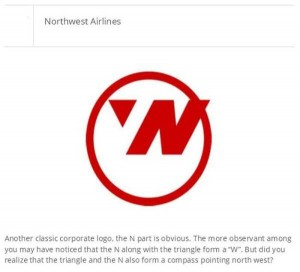 Hidden Meanings in Famous Logos (25 photos) 10