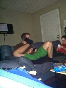 People With An Extraordinary Ability To Multitask (38 photos) 22
