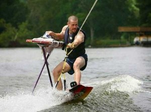 People With An Extraordinary Ability To Multitask (38 photos) 28