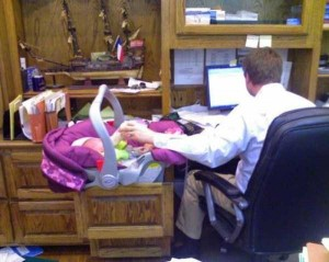 People With An Extraordinary Ability To Multitask (38 photos) 31