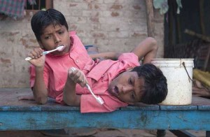 Indian Conjoined Twins Who Are Worshipped As Gods (13 photos) 7