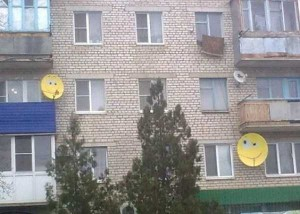 In a Distant Land Called Russia (50 photos) 39