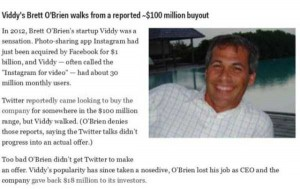 People Who Missed Their Chance to Be Wealthy (16 photos) 9