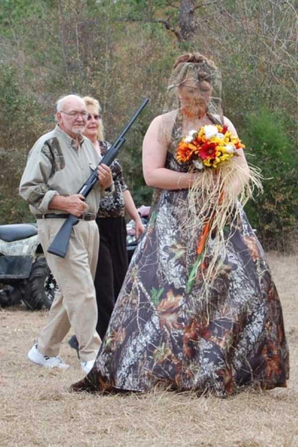 Redneck Style Weddings 35 Photos Klyker Com
