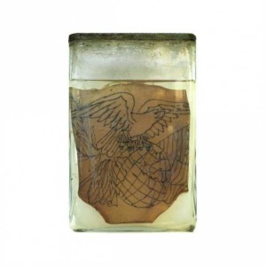 Dead Prisoners' Tattoos Preserved in Formaldehyde (20 photos) 1
