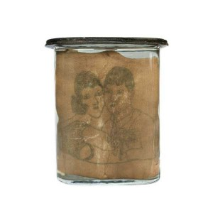 Dead Prisoners' Tattoos Preserved in Formaldehyde (20 photos) 19