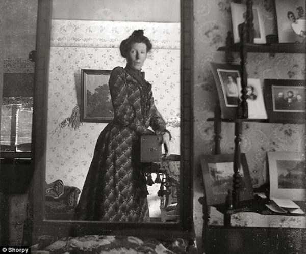 vintage-selfies (10)