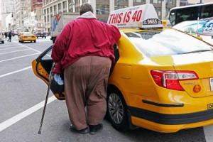 Strange People On The Streets Of New York (31 photos) 10
