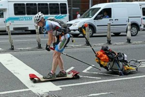 Strange People On The Streets Of New York (31 photos) 11