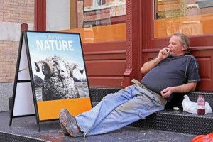 Strange People On The Streets Of New York (31 photos) 18